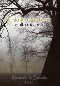 Giallo d'autore — Riccardo De Sanctis — book cover