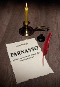 Parnasso — Autori vari — book cover